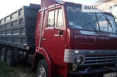 КамАЗ 53212 1992 в Хмельницком