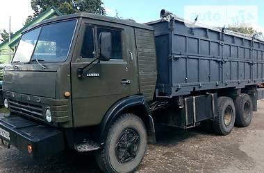 КамАЗ 53212 1991 в Мурованых Куриловцах