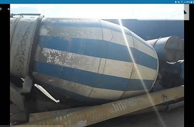 КамАЗ 53212 2000 в Полтаве