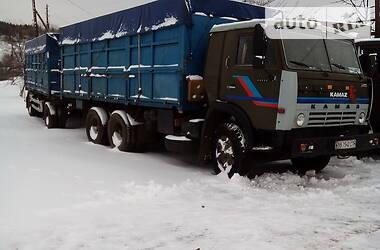 КамАЗ 53212 1989 в Белокуракино