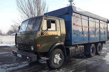 КамАЗ 53212 1994 в Днепре
