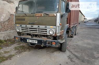 КамАЗ 53212 1994 в Одессе