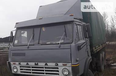 КамАЗ 53212 1980 в Ивано-Франковске