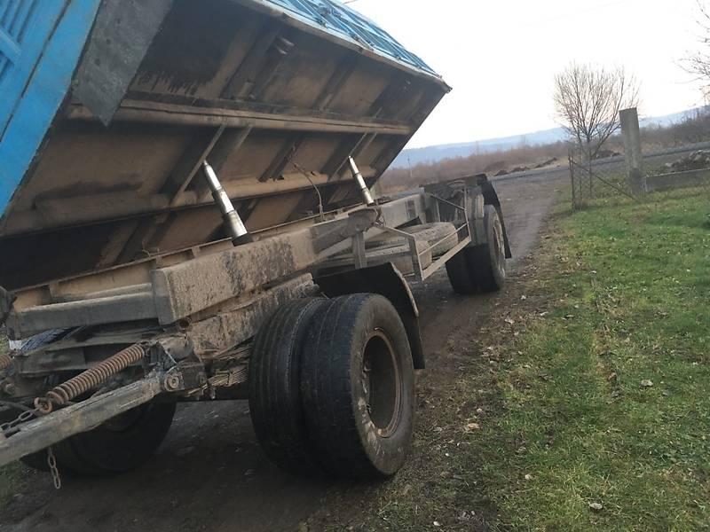 КамАЗ 53212 1990 в Тячеве