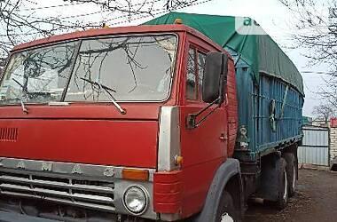 КамАЗ 53212 1983 в Кривом Озере