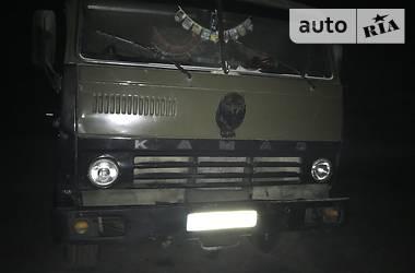 КамАЗ 53212 1984 в Новоукраинке