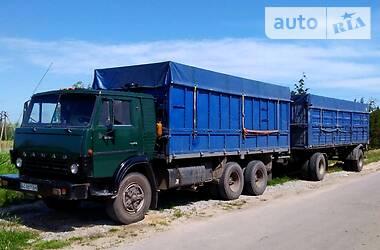 КамАЗ 53212 1995 в Скадовске