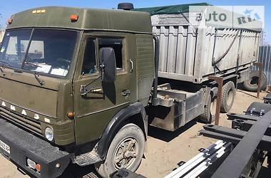 КамАЗ 53212 1984 в Одессе