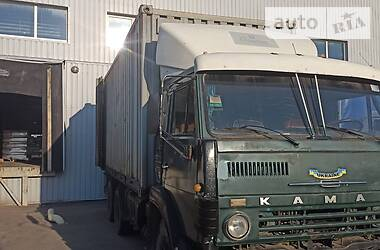 КамАЗ 53212 1991 в Мелітополі