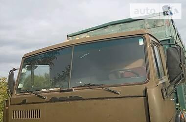 КамАЗ 53212 1991 в Виннице