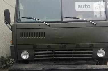 КамАЗ 53212 1986 в Коломые