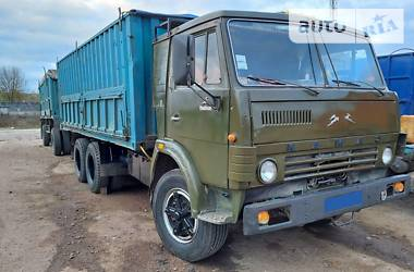 КамАЗ 53212 1985 в Новой Каховке