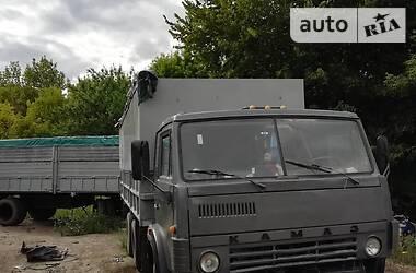 КамАЗ 53212 1995 в Полтаве