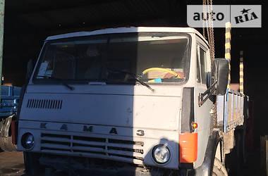 КамАЗ 53212 1990 в Тернополе