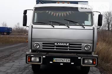 КамАЗ 53212 1992 в Покровске