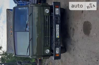 КамАЗ 53212 1991 в Селидово