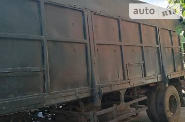 Бортовой КамАЗ 53212 2000 в Виннице