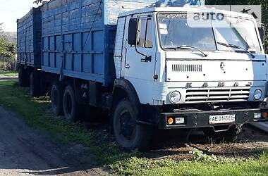 Шасси КамАЗ 53212 1989 в Днепре