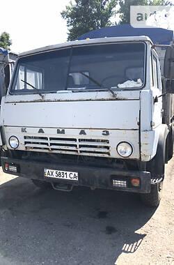 Зерновоз КамАЗ 53212 1990 в Харькове