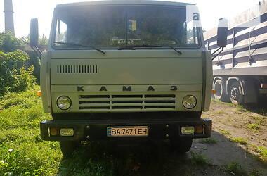 Зерновоз КамАЗ 53212 1986 в Кропивницком
