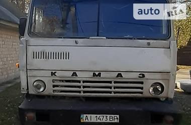 Бортовой КамАЗ 53212 1989 в Киеве