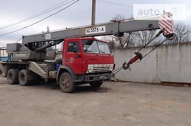 КамАЗ 53213 1991 в Хмельницком