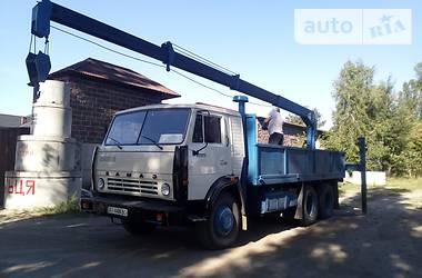 КамАЗ 53213 1990 в Киеве