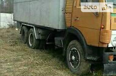 КамАЗ 53213 1991 в Вінниці