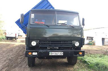 КамАЗ 53213 1991 в Арцизе