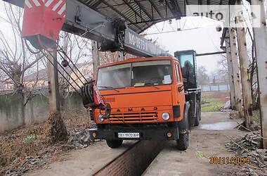 КамАЗ 53213 1991 в Полтаве