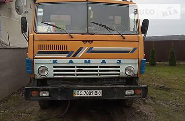 КамАЗ 53213 1990 в Жидачове