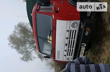КамАЗ 53213 1983 в Виннице