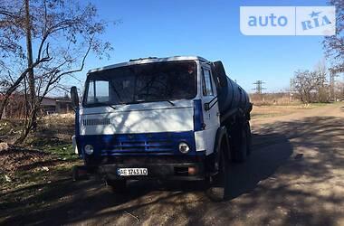 КамАЗ 53213 1987 в Днепре