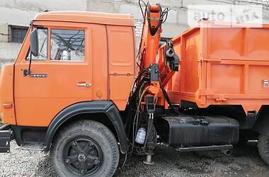 КамАЗ 53213 1988 в Житомире