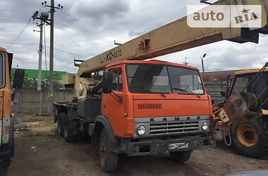 КамАЗ 53213 1987 в Одессе