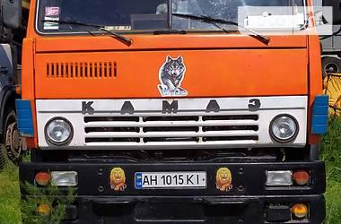 КамАЗ 53213 1990 в Высокополье
