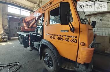 КамАЗ 53213 1990 в Кривом Роге
