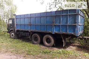 КамАЗ 53213 1989 в Попельне