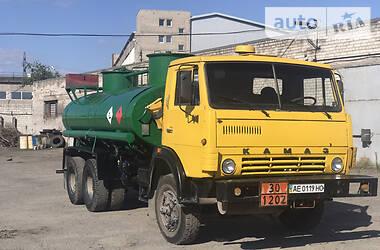 КамАЗ 53213 1989 в Днепре