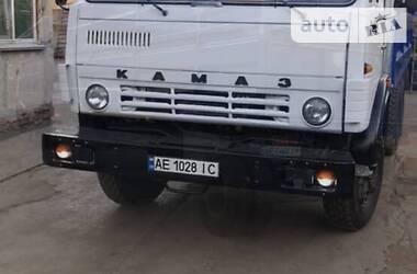 КамАЗ 53213 1991 в Мелитополе