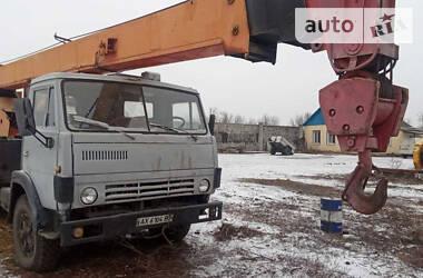 КамАЗ 53213 1994 в Змиеве