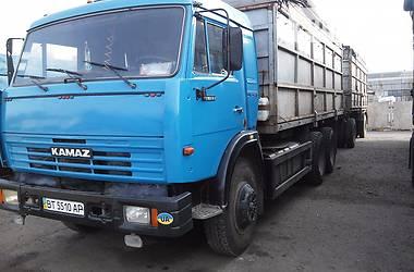 КамАЗ 53215 2004 в Херсоні