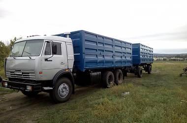 КамАЗ 53215 2005 в Шполе