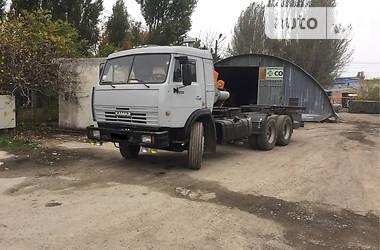 КамАЗ 53215 2000 в Одесі