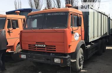 КамАЗ 53215 2005 в Одессе