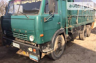 КамАЗ 53215 1990 в Миколаєві