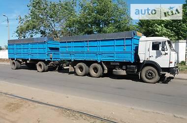 КамАЗ 53215 2002 в Николаеве