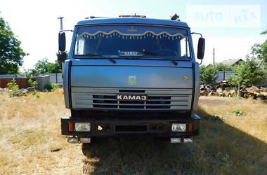 КамАЗ 53215 2000 в Миколаєві