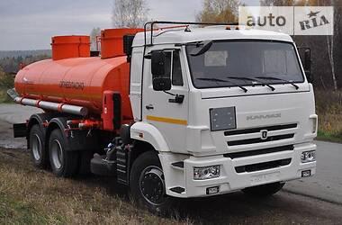 КамАЗ 53215 2007 в Киеве