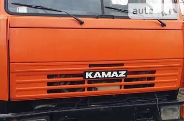 КамАЗ 53215 2003 в Ивано-Франковске